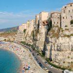 Tropea i Italien – njut av semester i Kalabrien