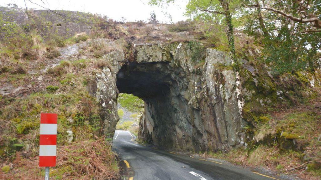 Tunnel Killarney