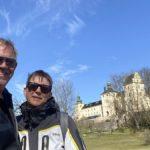 Tyresö slott – historia och vacker natur