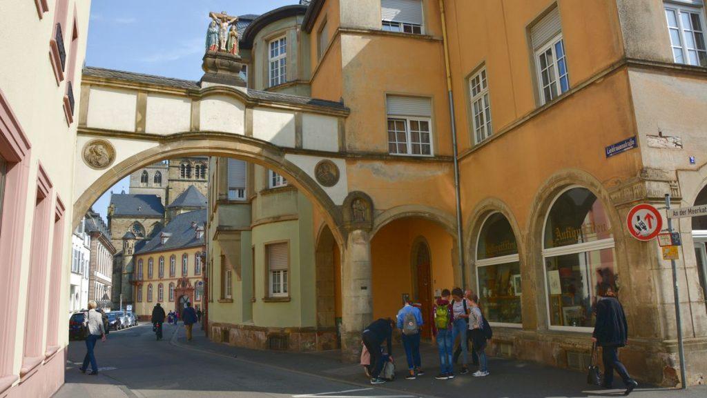 Trier i Moseldalen - Tysklands äldsta stad