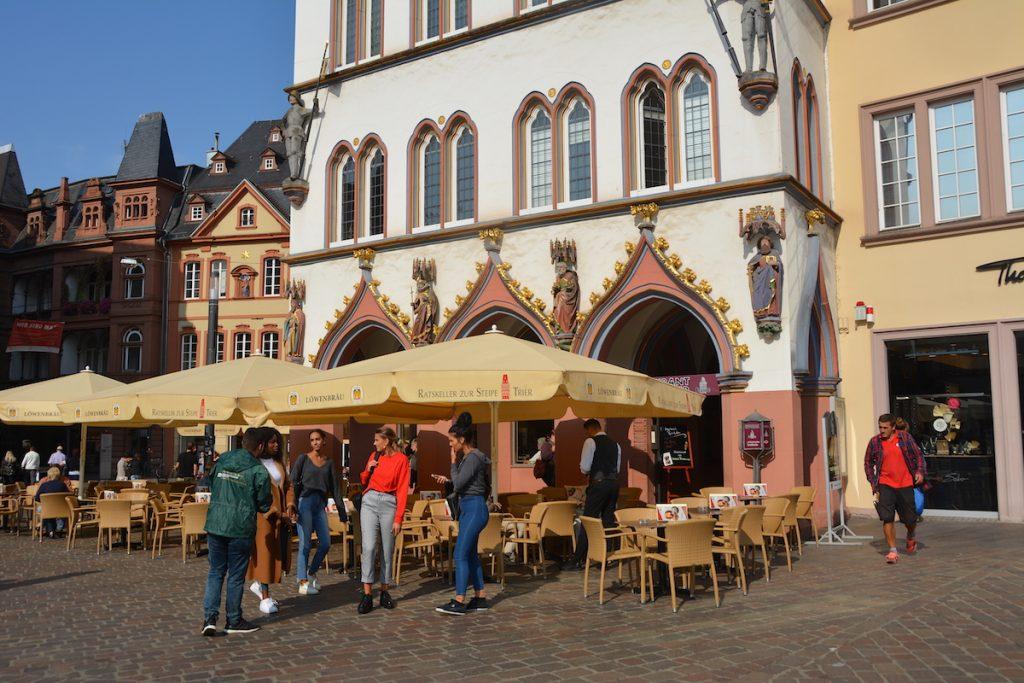 Torget Hauptmarkt