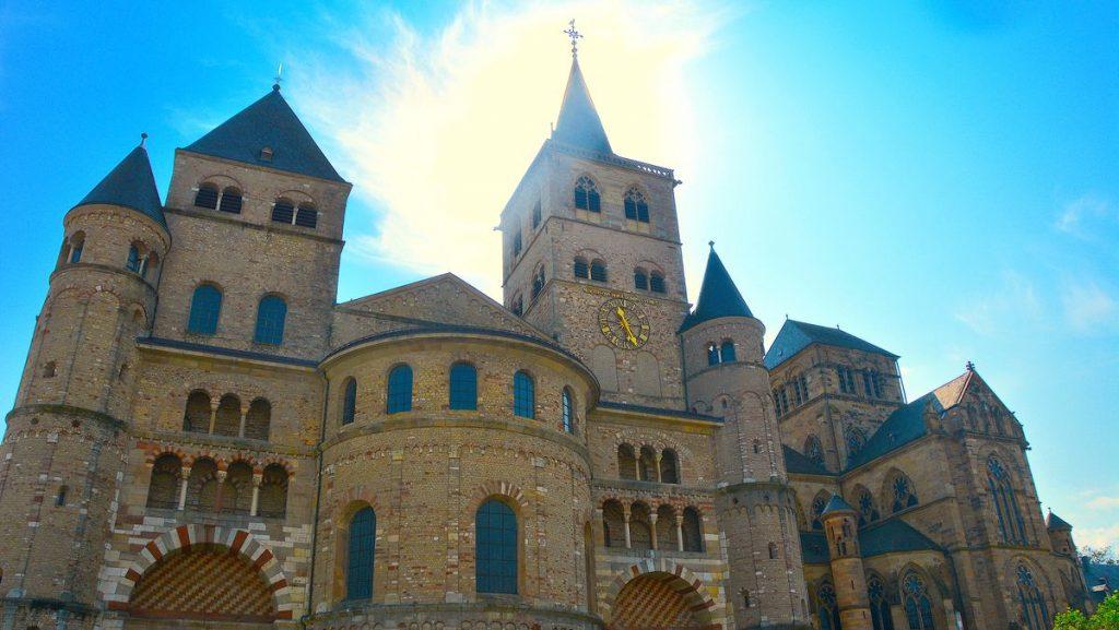 katedral Trier