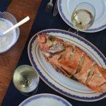Recept på uer – och några andra fiskar från veckan