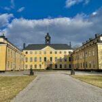 Ulriksdals slott och slottspark – kungligt slott i Solna
