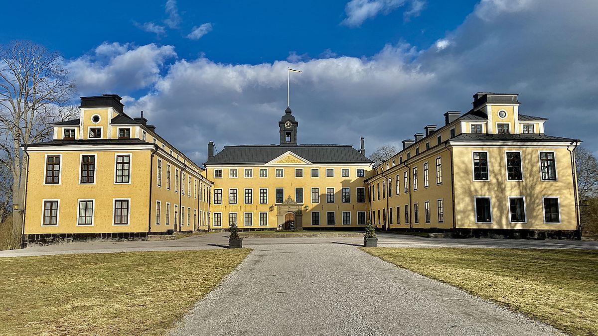 Göra i Solna - Ulriksdals slott
