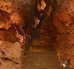 Ungern - grotta