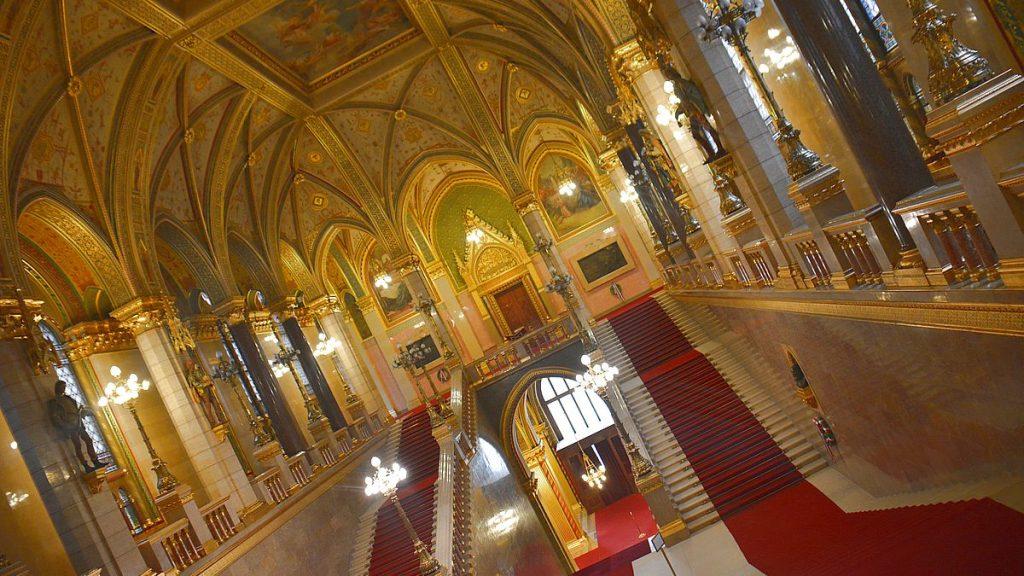 Göra i Budapest