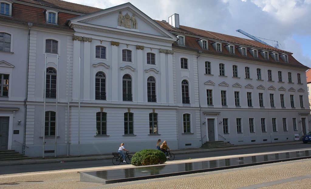 Universitetet i Greifswald