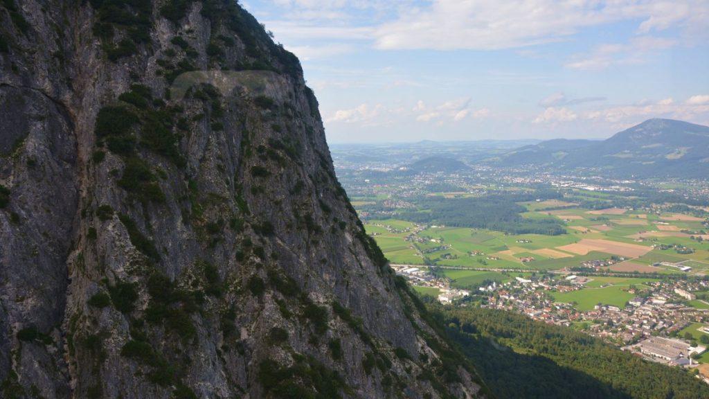 Untersberg i Salzburg
