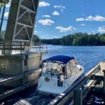 Köpmannebro och Upperud – starten på Dalslands kanal