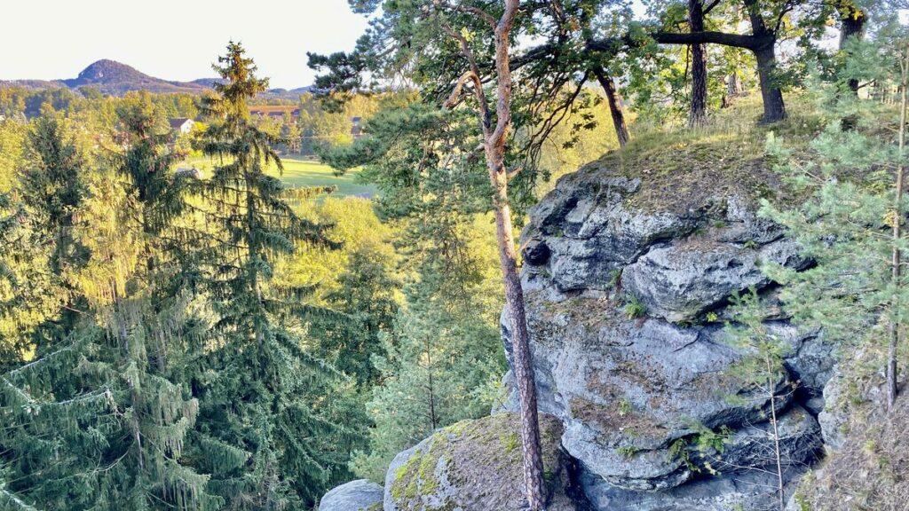 Tjeckisk natur