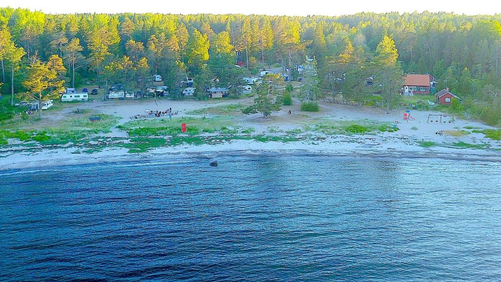 Väddö havsbad och camping