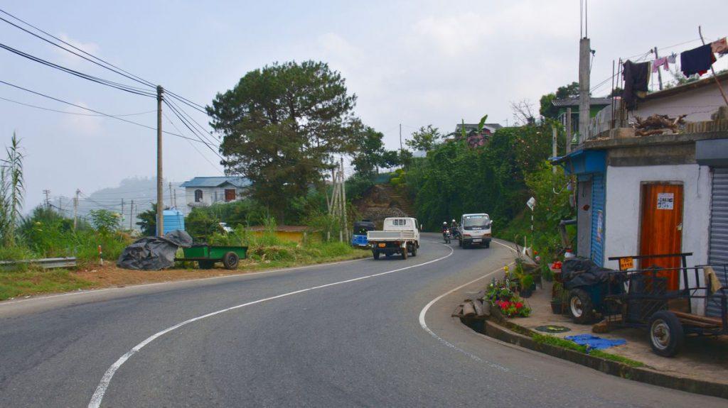 Sri Lanka-resa