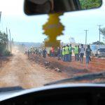 Nairobi – Kisumu