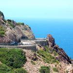 Dit turisterna inte hittar – öde strand på Sardinien
