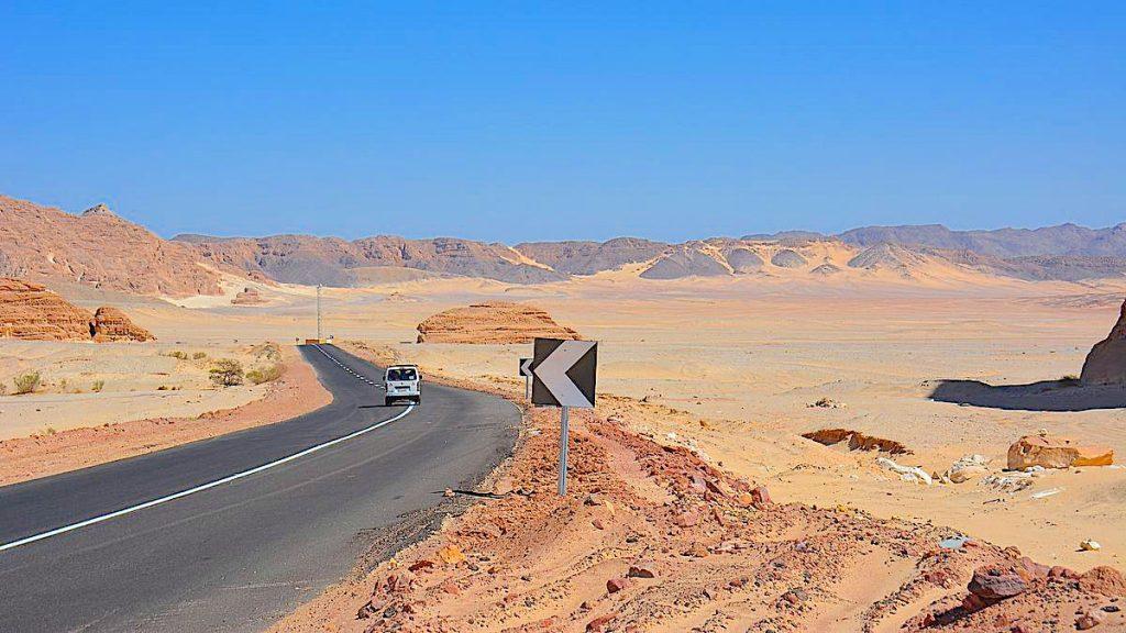 Vågar man resa till Egypten?