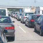 Hastighetsbegränsning för husbilar?