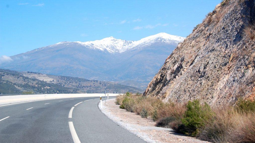 Vägen till Granada
