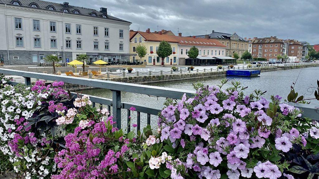 Göra i Vänersborg