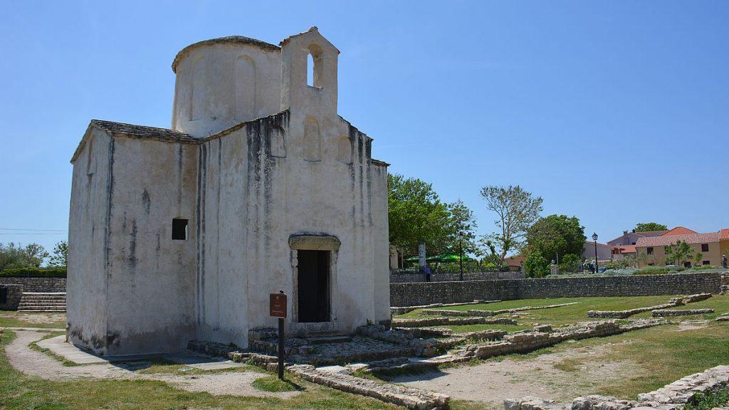 världens minsta katedral