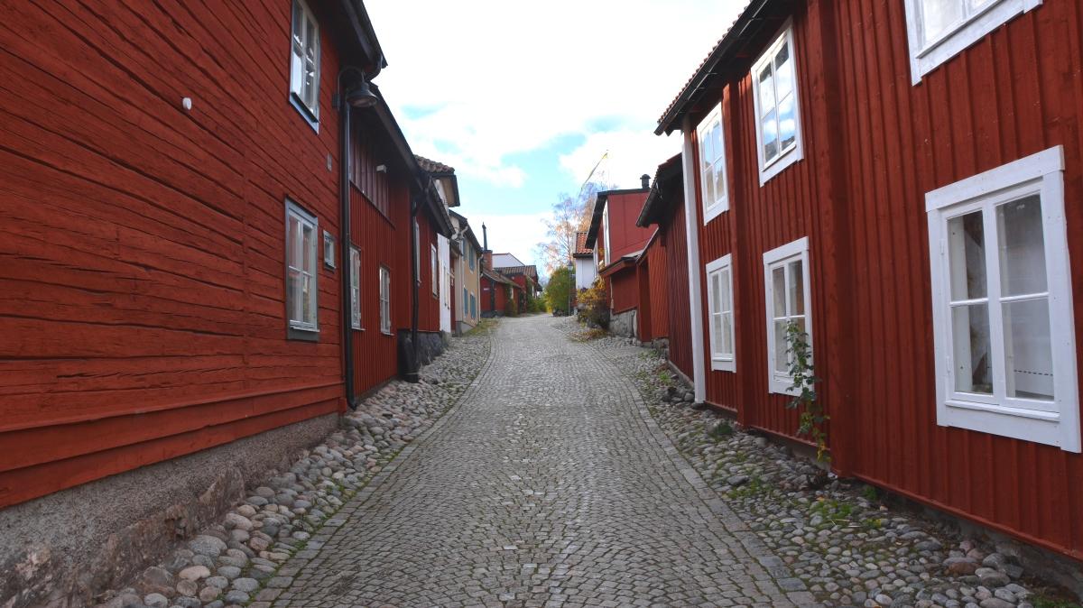 västerås gamla stan
