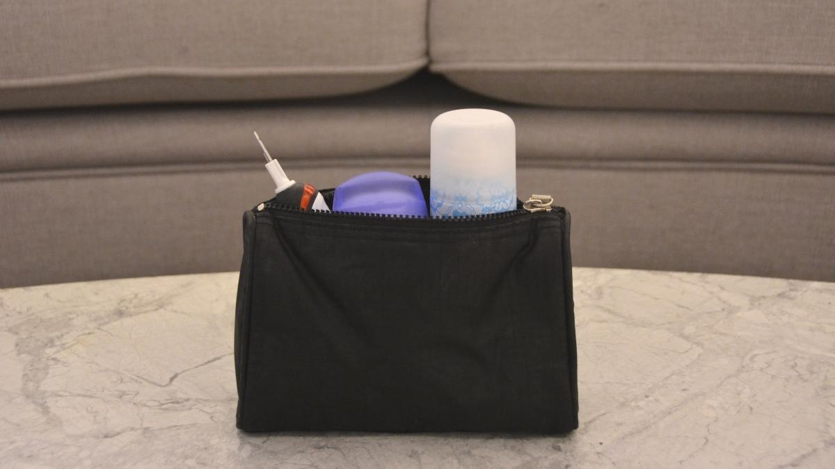 Vad packar du i ditt reseapotek?