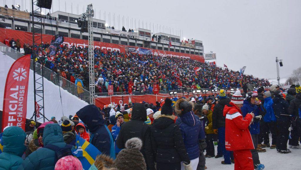 Alpina VM i Åre 2019