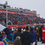 Alpina VM i Åre 2019 – kungligt, festligt, fartfyllt
