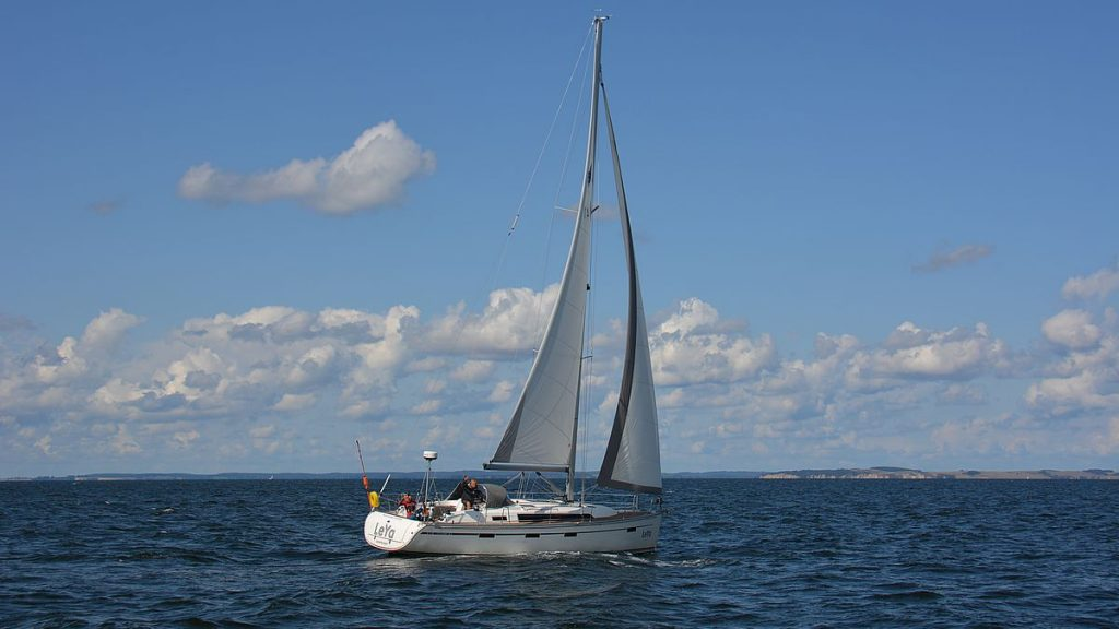 South Coast baltic Boating Rally 2019