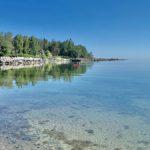 Väddö havsbad och camping i Roslagen