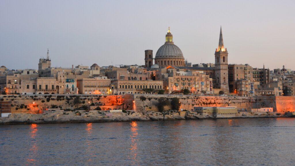 Göra på Malta