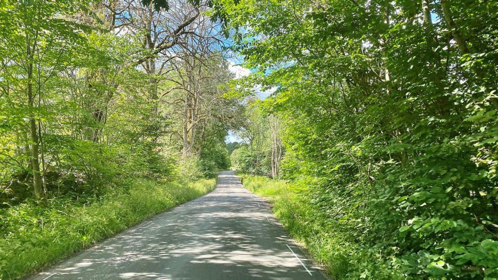 Kulturväg Skaraborg - Vallevägen