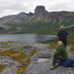 Vandra i Nordnorge – bland fjäll och stränder