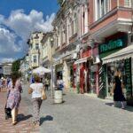 Varna i Bulgarien – 13 tips på saker att se och göra