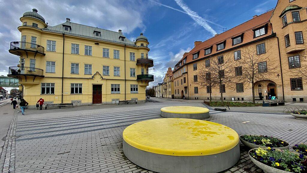 Göra i Västerås