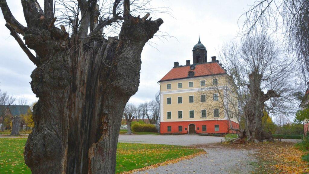 Göra i Västerås - Engsö slott