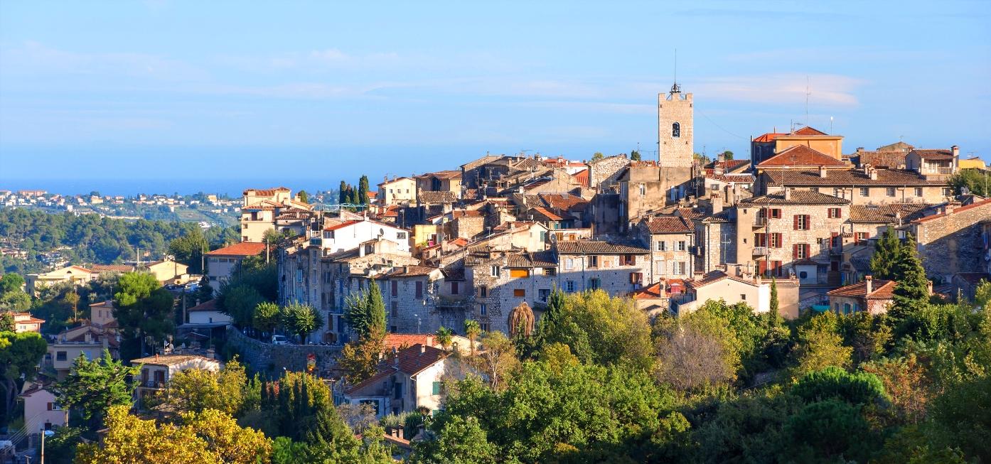 Vence, Alpes-Maritimes, France