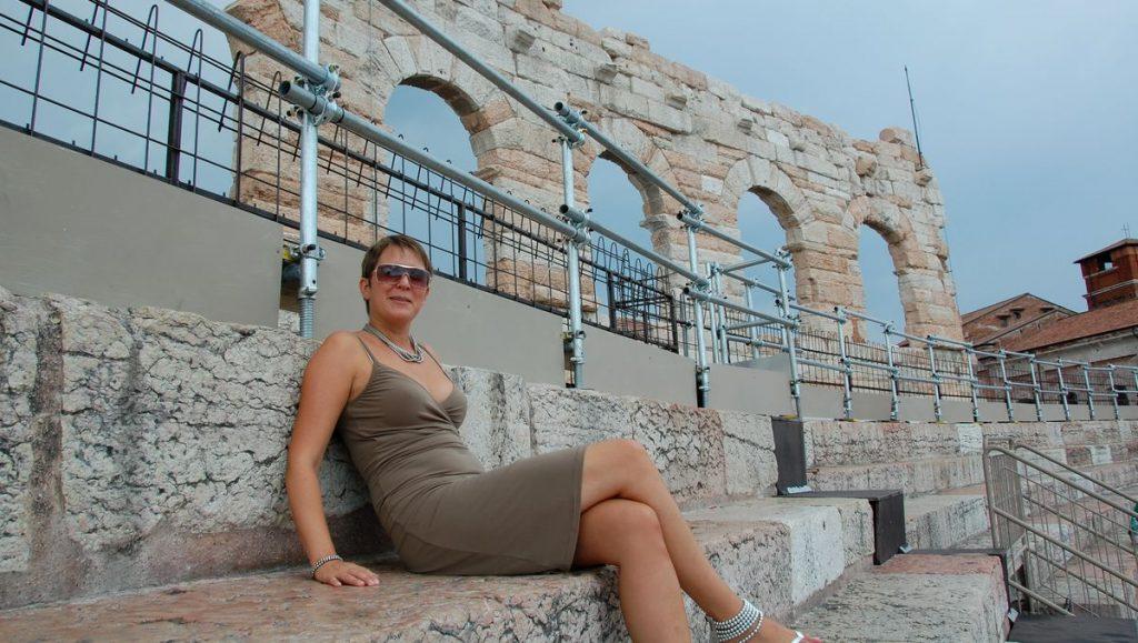 Veronas amfiteater