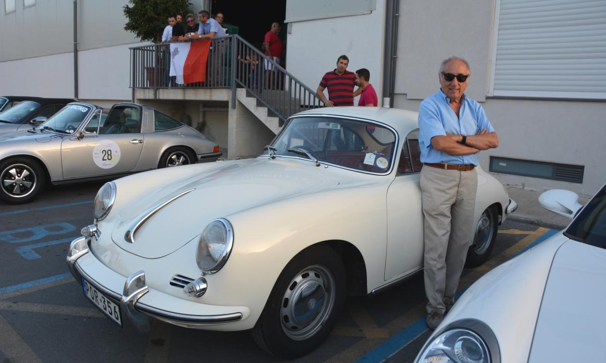Porsche från 1962
