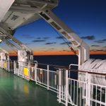Fira födelsedag på Viking Line – en 80-årig jubilar