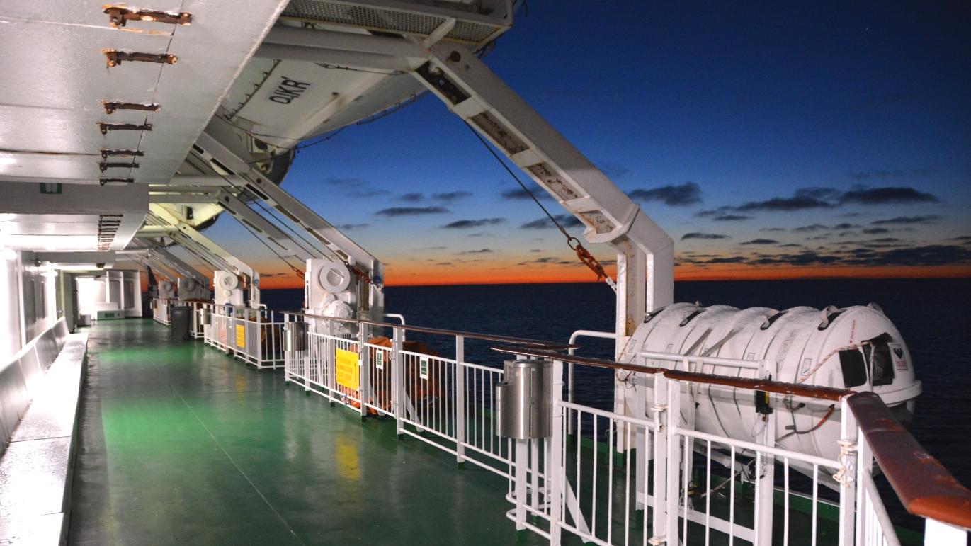 Viking Line kryssning