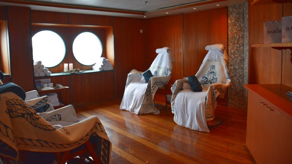 Viking Line spa