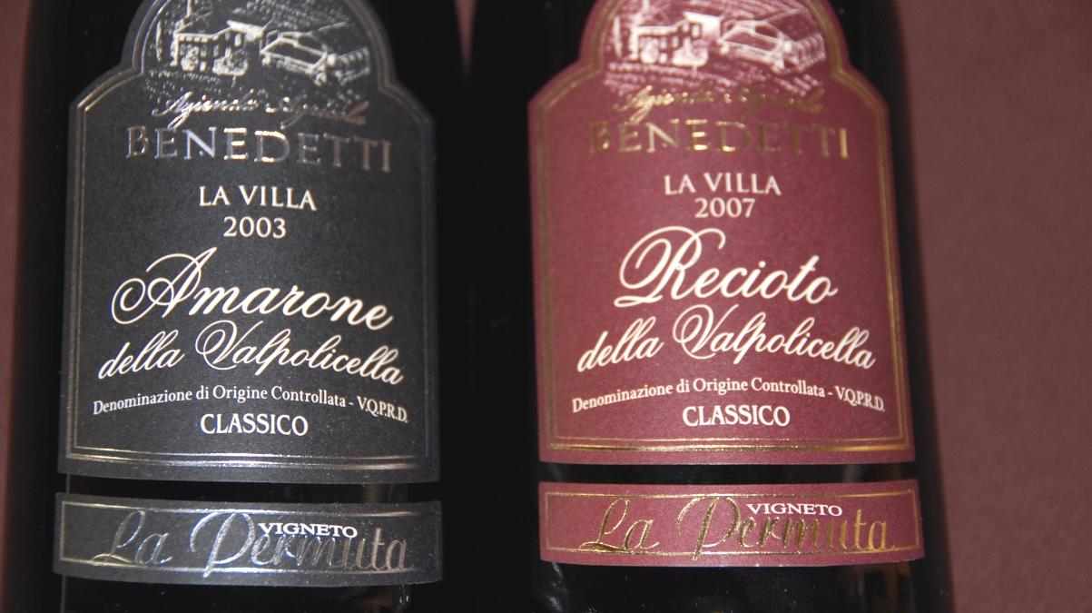 Vin Amarone
