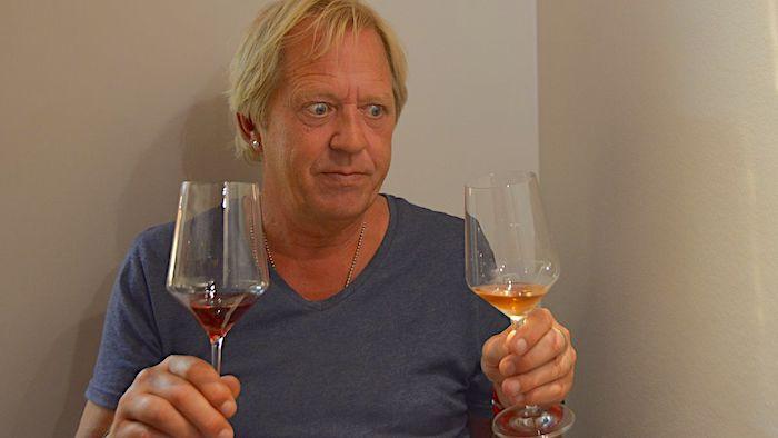 resa till Belgien vin