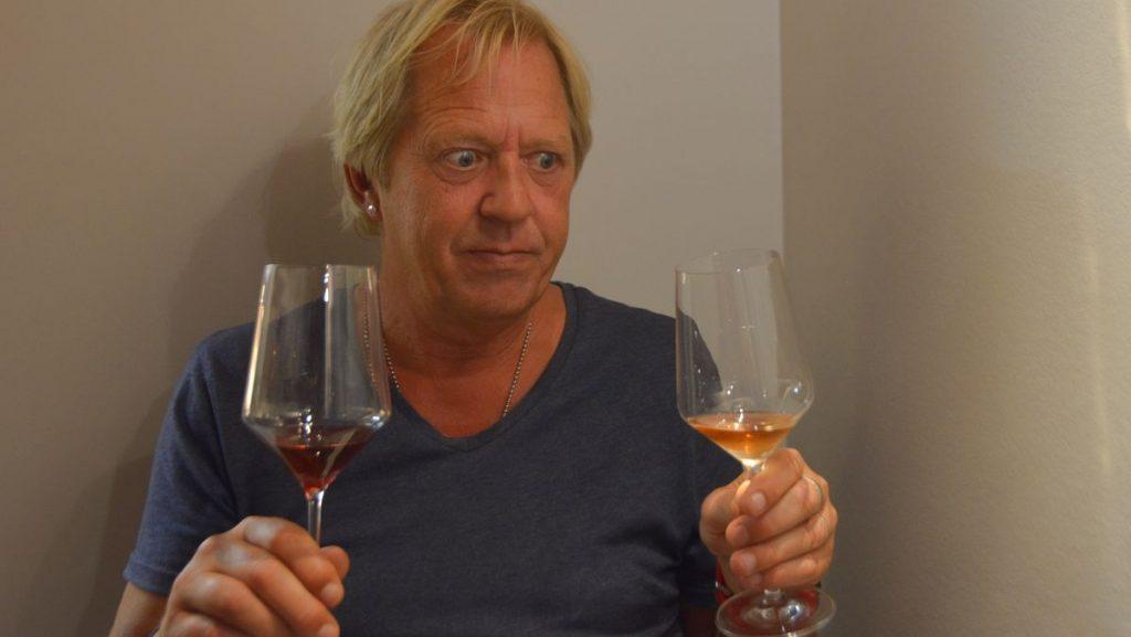 Vin souvenir