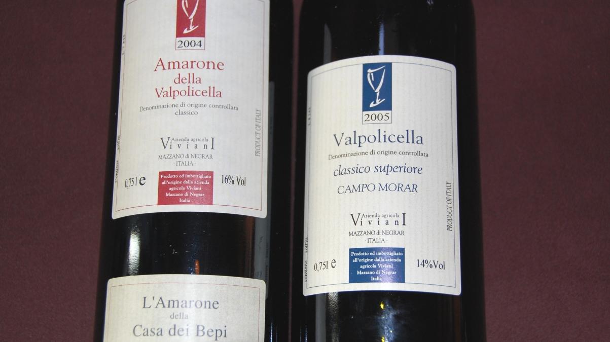 Vin Valpolicella