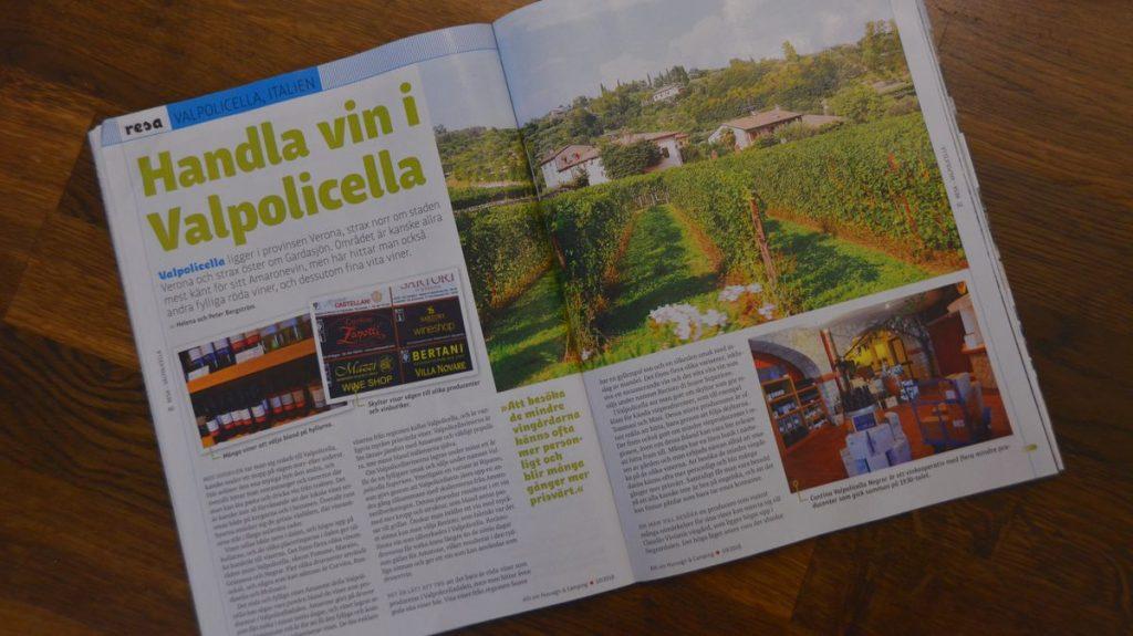 Vin i Valpolicella