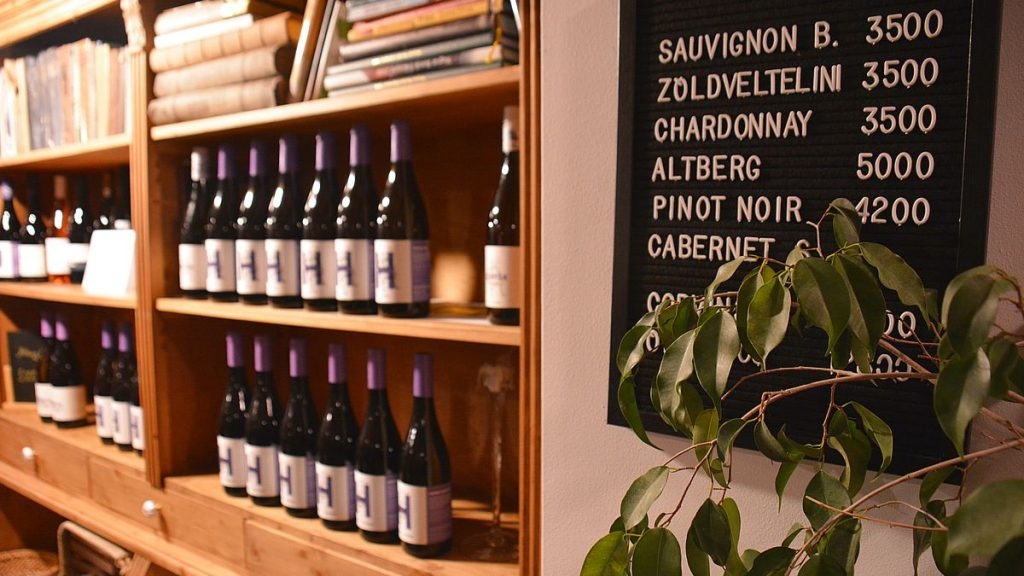Hernyak Winery