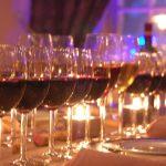 Vinprovning röda viner