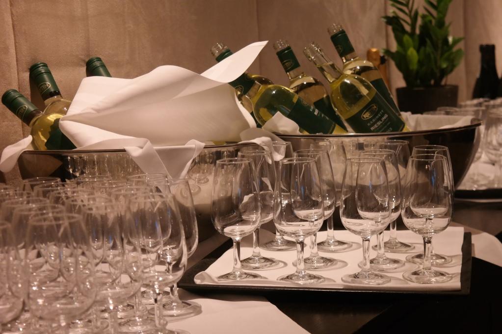 Vitt vin från Tjeckien